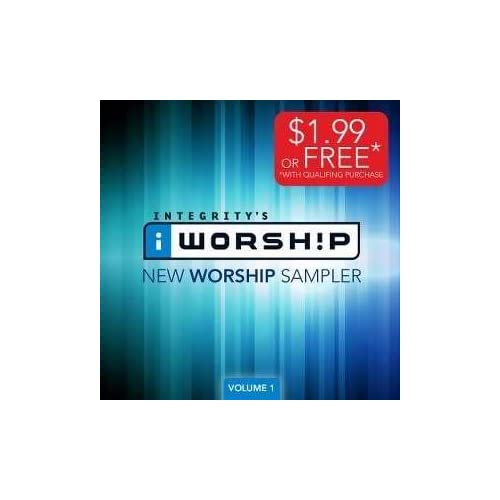 Image 0 of Disc Worship Sampler By Various On Audio CD Album