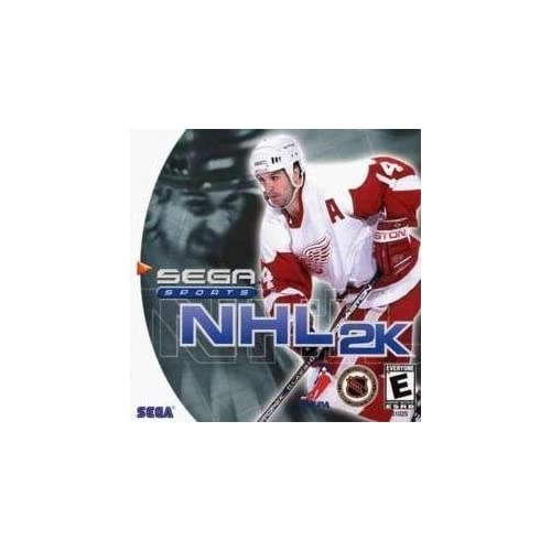 Image 0 of NHL 2K For Sega Dreamcast Hockey