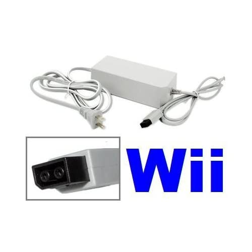 Image 0 of Nintendo OEM Wii AC Wall Power Supply Cable Cord