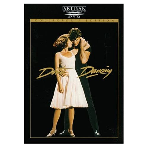 Image 0 of Dirty Dancing Edition On DVD With Patrick Swayze