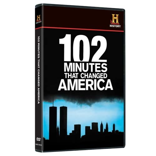 Image 0 of 102 Minutes That Changed America On DVD