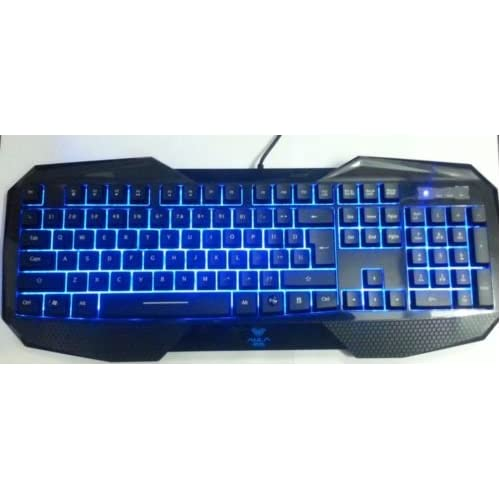 Image 0 of Aula ACME Be Fire Expert Gaming Keyboard