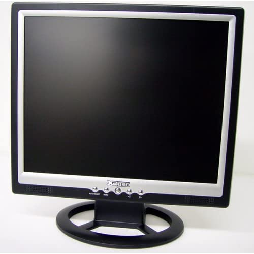 X2GEN MG-17R 17 Inch LCD Flat-Panel Monitor