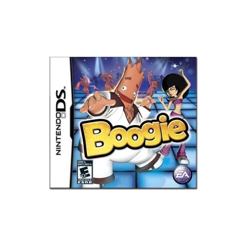 Image 0 of Boogie Nintendo For DS Arcade