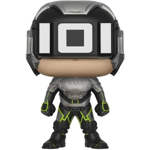 Funko Pop! Movies: Ready Player One Sixer Toy