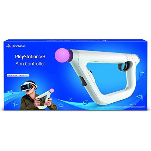 Image 0 of Psvr Aim Controller For PlayStation 4