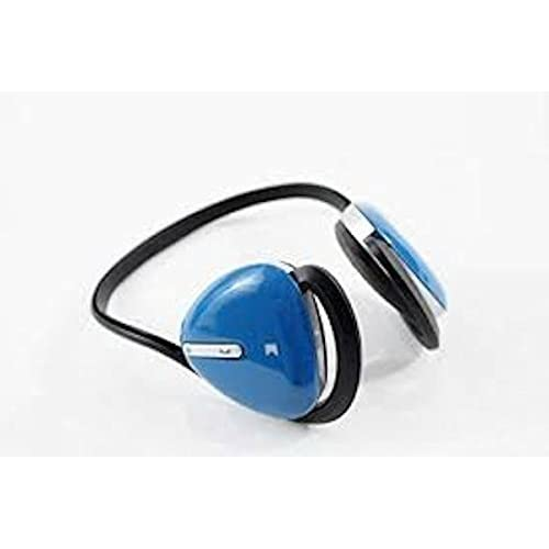 modal over the ear bluetooth headphones with built in mic. Black Bedroom Furniture Sets. Home Design Ideas