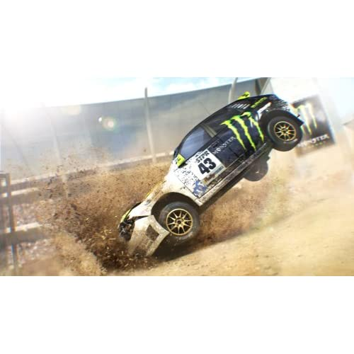 Image 3 of Dirt 2 For Xbox 360