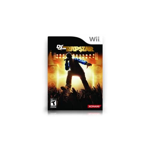Image 0 of Def Jam Rapstar For Wii And Wii U