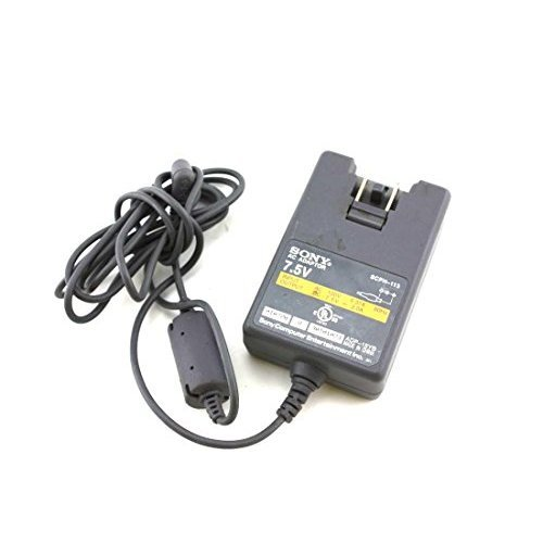 Image 0 of Genuine Sony OEM PlayStation 1 One PS1 AC Adapter SCPH-113 Wall Power Charger Gr