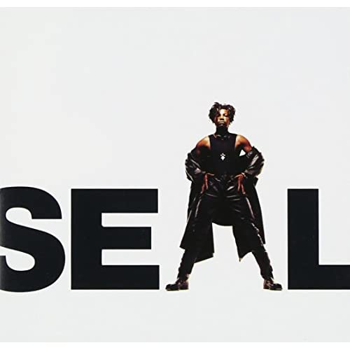 Image 0 of Seal By Seal On Audio CD Album 1991