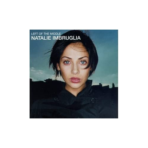Image 0 of Left Of The Middle By Natalie Imbruglia On Audio CD Album Pop 1998