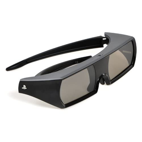 3D Glasses For PlayStation 3 PS3