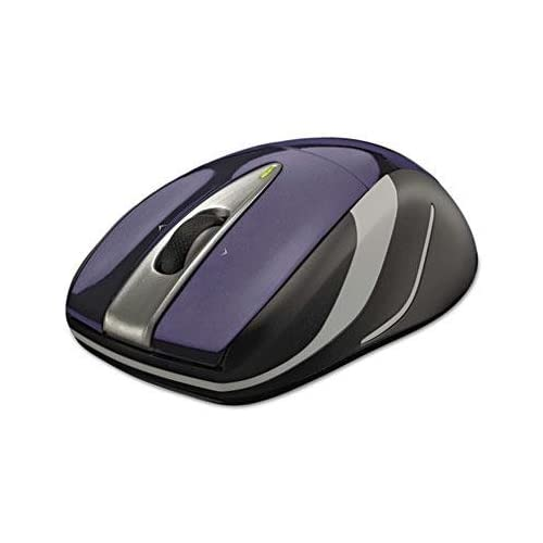 Image 0 of Logitech M525 Wireless Mouse Compact Right/left Blue