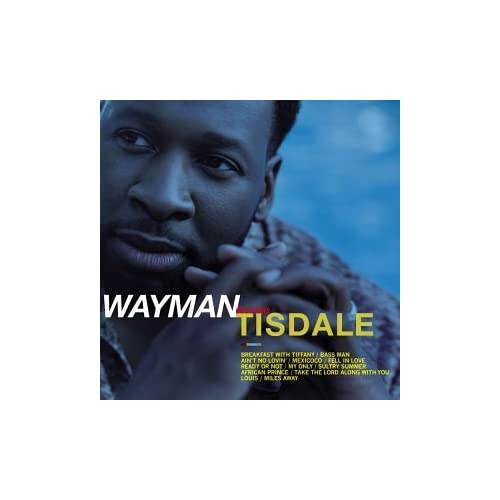 Image 0 of Decisions By Wayman Tisdale On Audio CD Album 1998