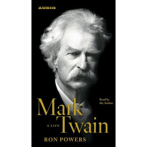 Image 0 of Mark Twain: A Life On Audio Cassette