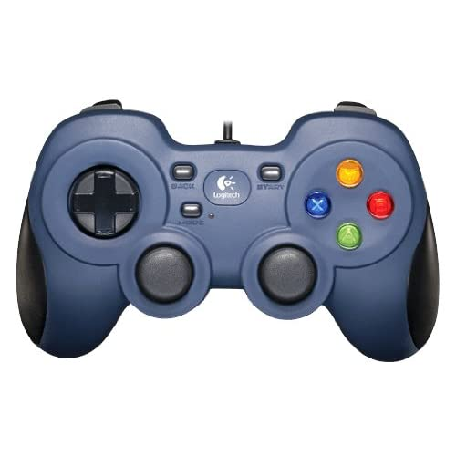 Image 0 of Logitech F310 Game Pad Wired USB And PS3
