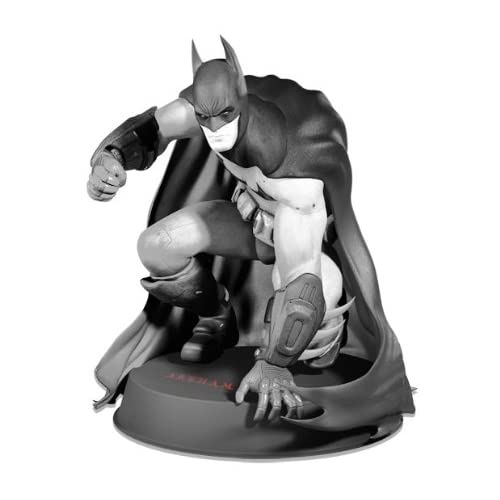 Batman Arkham City Collectors Edition Statue Toy