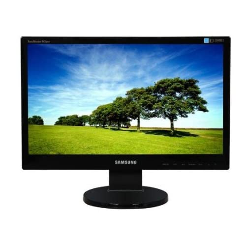 Samsung 943SWX 18.5 Inch 5MS Widescreen LCD Monitor