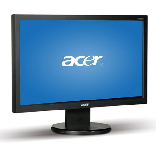 Acer 20 Inch VGA LED Backlight LCD Monitor V203HL