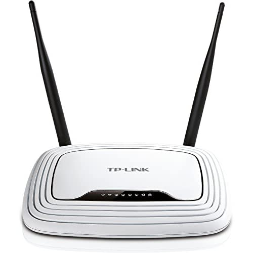 Image 0 of TP-LINK N300 Wireless Wi-Fi Router Up To 300MBPS TL-WR841N