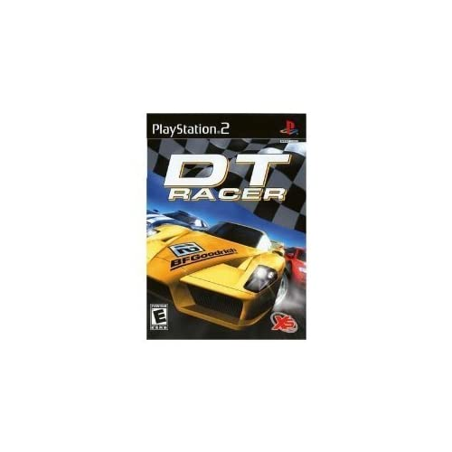 Image 0 of Dt Racer For PlayStation 2 PS2 Racing