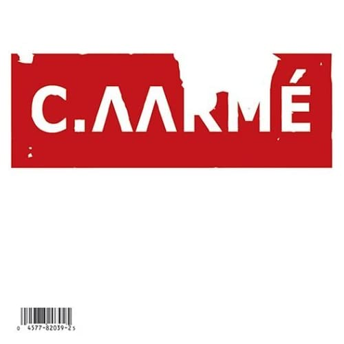 Image 0 of CAarme By Caarme On Audio CD Album 2004