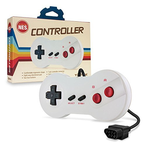 Image 0 of Tomee Dogbone Controller For NES For Nintendo NES