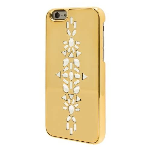 Alison Gold Cover Up iPhone 6 Case IP6 6S