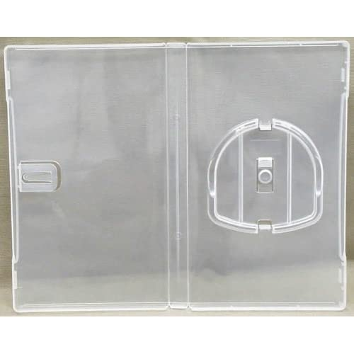 Image 0 of UMD Replacement Case With Full Sleeve For PSP 5 Pack