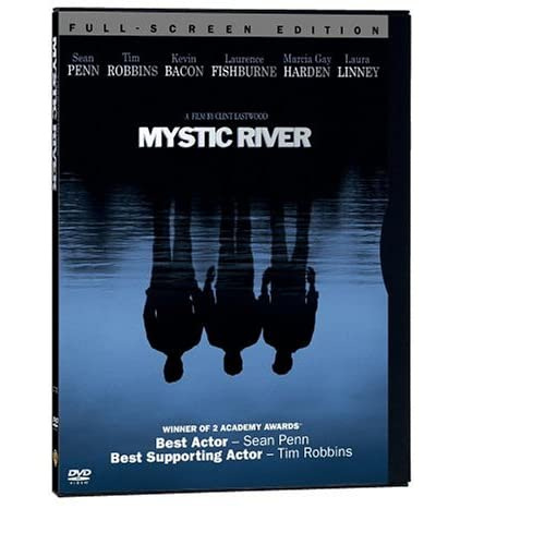 Image 0 of Mystic River Full Screen Edition On DVD With Sean Penn
