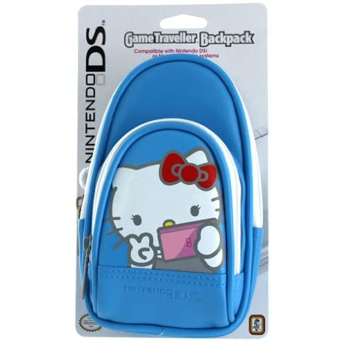 Image 0 of Rds Industries Nintendo Game Traveler For DS