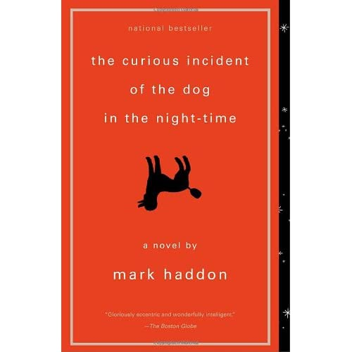 questions the curious incident of the The curious incident of the dog in the night-time questions and answers -  discover the enotescom community of teachers, mentors and students just like  you.