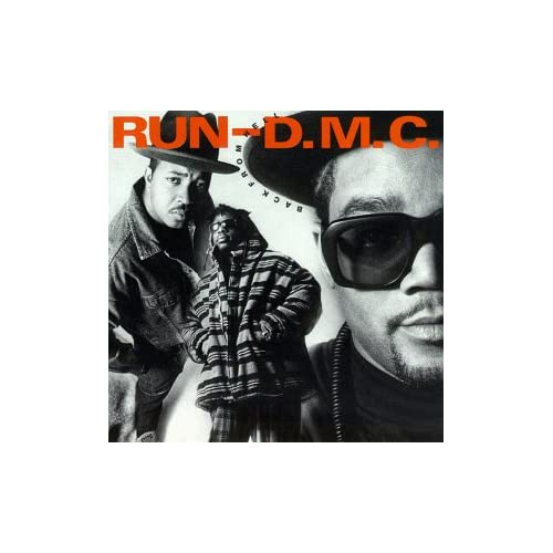 Image 0 of Back From Hell By Run-Dmc On Audio CD Album 1990