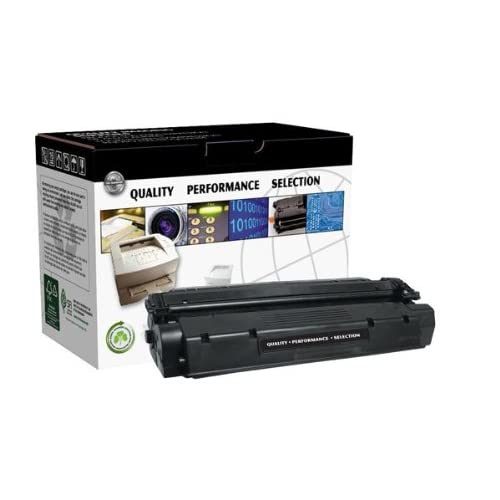 LJ High Yield Toner OEM# C7115X 3500 Ink BLACK Compatible with 1000/12