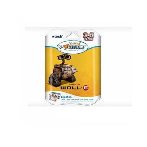 New Electronics Vsmile V-Motion Wall-E Help The Kids Improve All Kinds