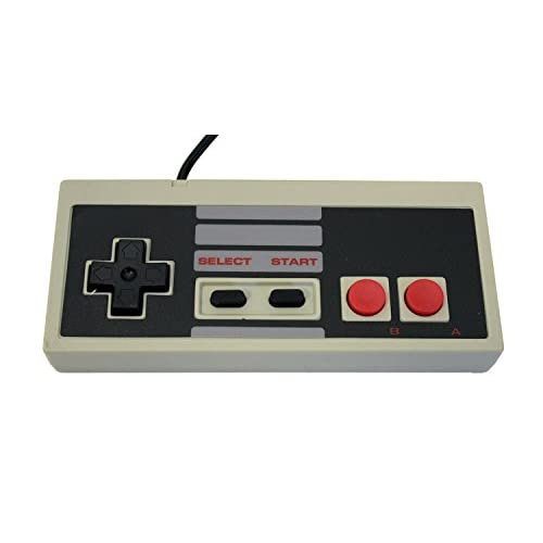 Image 0 of NES USB Controller For Windows MAC And Linux By Mars Devices