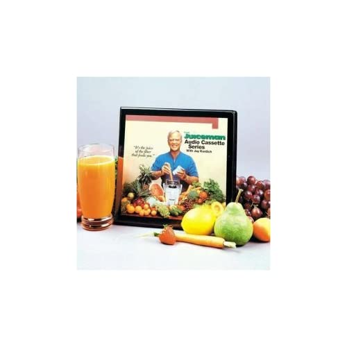 Image 0 of Jay Juiceman's Series Favorite Vegetable Juice Recipes By Jay Kordich Primary Co