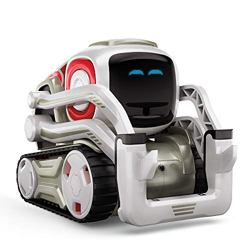 Anki Cozmo Robot Robotics For Kids And Adults Learn Coding And Play Games Toy Ve
