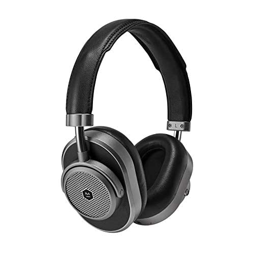 Master And Dynamic MW65 Active Noise-Cancelling Anc Wireless Headphones Bluetoot