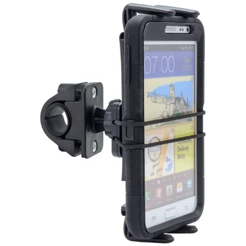iphone 6 handlebar mount arkon iphone bike mount smartphone handlebar mount for 14979
