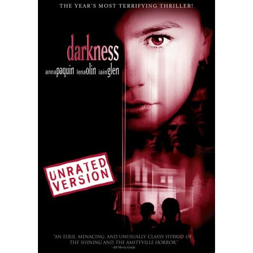 Image 0 of Darkness Unrated Version On DVD With Anna Paquin