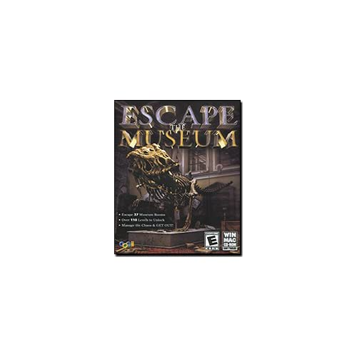 Image 0 of Escape The Museum Software