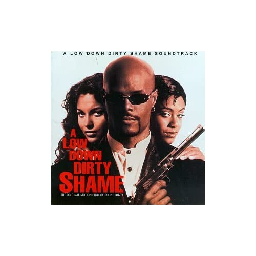 Image 0 of A Low Down Dirty Shame: The Original Motion Picture Soundtrack By Marcus Miller