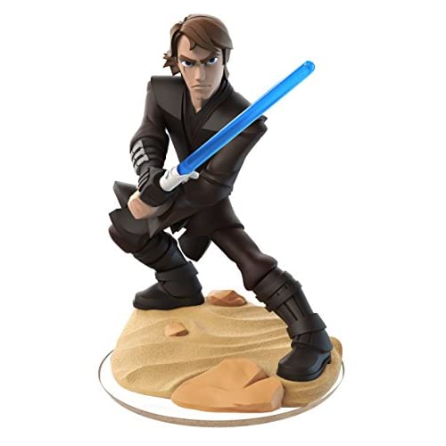 Image 0 of Disney Infinity 3.0 Edition: Star Wars Anakin Skywalker Single Figure No Charact