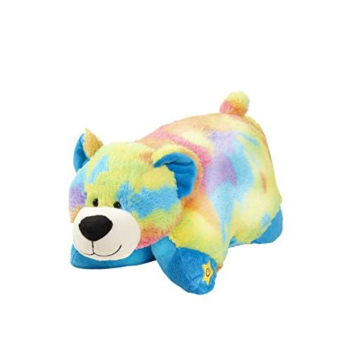 Pillow Pets Pillow Bear Glow Pet 17 Inch