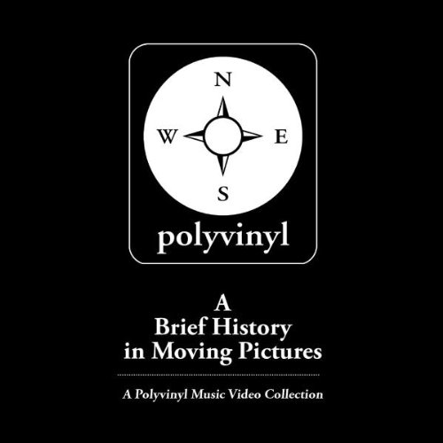 Image 0 of A Brief History In Moving Pictures +MP3 On DVD With Various Artists Music & Conc