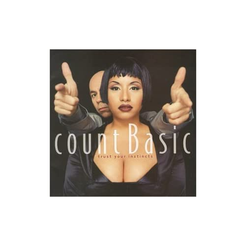 Image 0 of Trust Your Instincts By Count Basic On Audio CD Album 2000