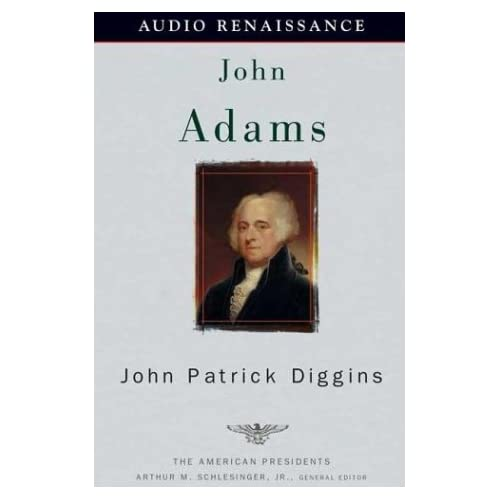 Image 0 of John Adams: The American Presidents Series: The 2nd President 1797-1801 By John