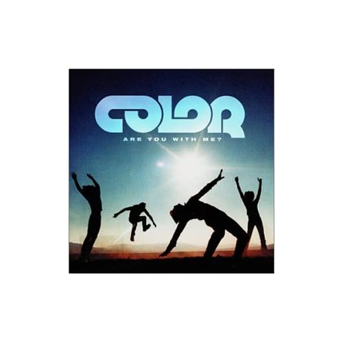 Image 0 of Are You With Me Color Color Album 2001 By Color On Audio CD